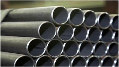 Трубы из углеродистой стали