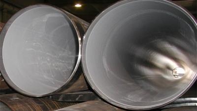 Металлические трубы с футеровкой (полиэтилен, резина)