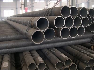 Свойства труб из Углеродистой стали