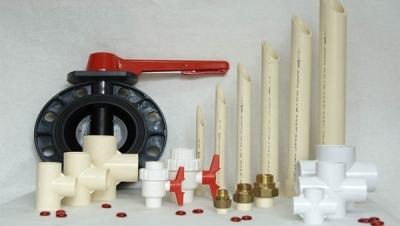 Трубы ПВХ (PVC)